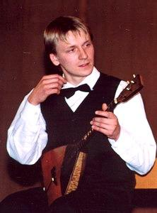 музыкант